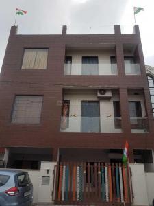 Building Image of Geeta Hospitality PG in Patel Nagar