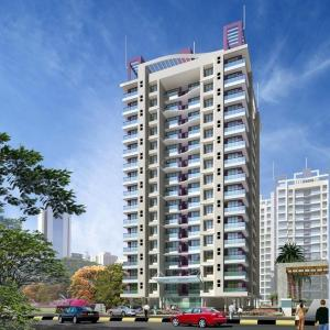 Gallery Cover Image of 1390 Sq.ft 3 BHK Apartment for rent in Borivali East for 48000