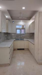 Gallery Cover Image of 1250 Sq.ft 3 BHK Independent Floor for buy in Vikaspuri for 13000000