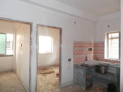 Gallery Cover Image of 410 Sq.ft 2 RK Independent Floor for buy in Beliaghata for 3000000