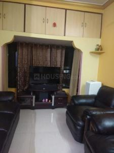 Gallery Cover Image of 942 Sq.ft 2 BHK Apartment for rent in Greater Khanda for 18000