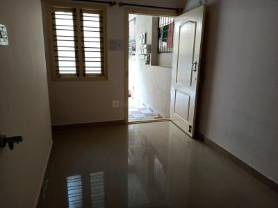 Gallery Cover Image of 411 Sq.ft 1 BHK Independent Floor for rent in Jeevanbheemanagar for 12500