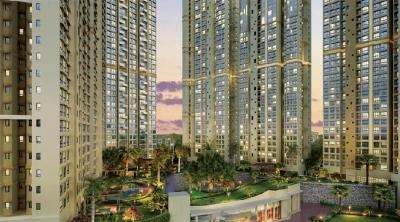 Gallery Cover Image of 721 Sq.ft 2 BHK Apartment for rent in Runwal Forest Tower 5 To 8, Kanjurmarg West for 30000