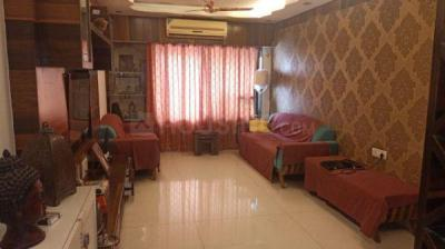 Gallery Cover Image of 1315 Sq.ft 3 BHK Apartment for buy in Ajmera Himalayan Heights, Wadala East for 27500000