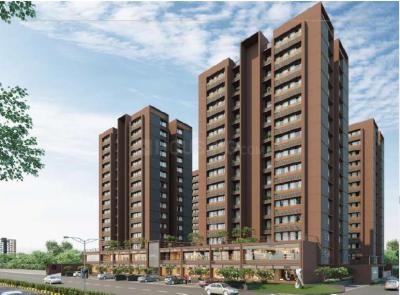 Gallery Cover Image of 1584 Sq.ft 3 BHK Apartment for buy in Suryam Ananta, Vastral for 4750000