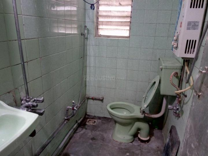 Bathroom Image of Raju's Ladies PG Hostel in Deccan Gymkhana