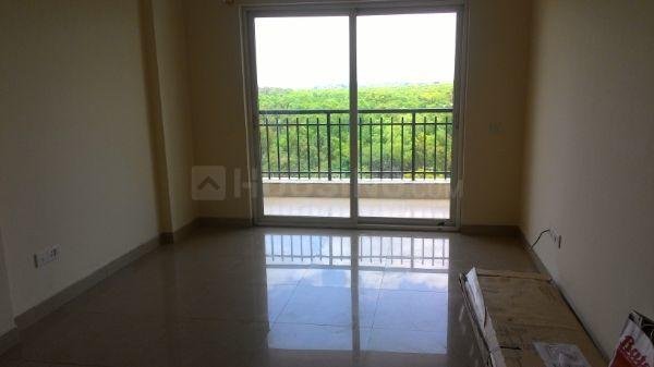 Living Room Image of 1405 Sq.ft 2 BHK Apartment for rent in Jalahalli for 22500