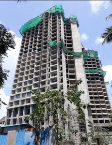 Gallery Cover Image of 1003 Sq.ft 3 BHK Apartment for buy in ACME Boulevard, Jogeshwari East for 26000000