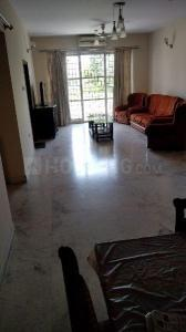Gallery Cover Image of 1850 Sq.ft 3 BHK Apartment for rent in Benson Town for 50000