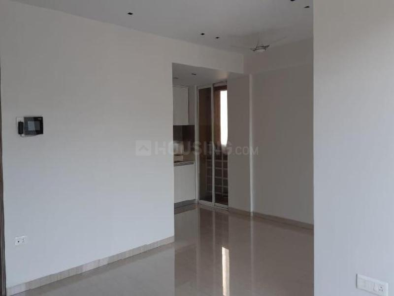 Living Room Image of 1000 Sq.ft 2 BHK Apartment for rent in Dighe for 33000