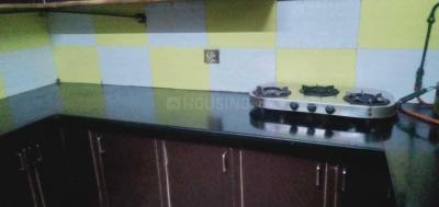 Kitchen Image of Moksh PG For Girls in GTB Nagar