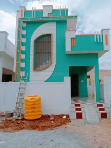 Gallery Cover Image of 1000 Sq.ft 2 BHK Independent House for buy in Thirunindravur for 3800000
