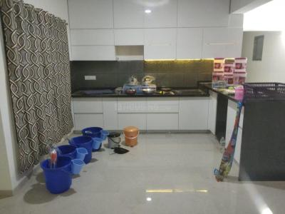 Kitchen Image of 1006 C Whistling Meadows in Bavdhan