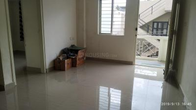 Gallery Cover Image of 600 Sq.ft 1 BHK Independent Floor for rent in JP Nagar for 10000
