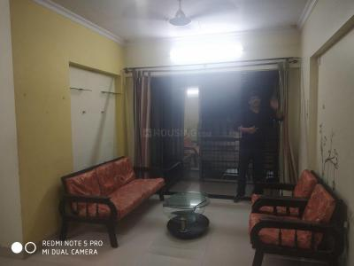 Gallery Cover Image of 1200 Sq.ft 2 BHK Apartment for rent in Sakinaka for 52000