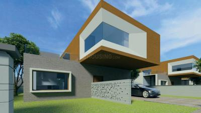 Gallery Cover Image of 4050 Sq.ft 4 BHK Villa for buy in Mokila for 27500000