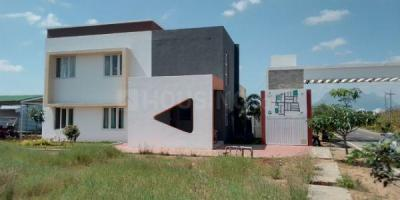 Gallery Cover Image of 1000 Sq.ft 2 BHK Villa for buy in Saravanampatty for 4200000