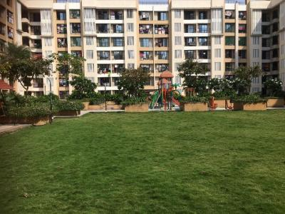 Gallery Cover Image of 1000 Sq.ft 2 BHK Apartment for rent in Virar West for 13000