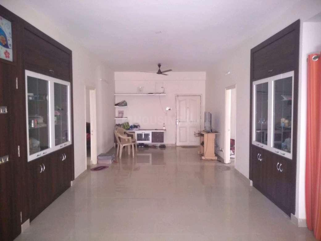 Living Room Image of 1933 Sq.ft 3 BHK Apartment for rent in Mettakanigudem for 13500