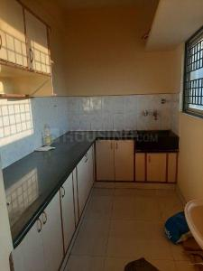 Gallery Cover Image of 1600 Sq.ft 3 BHK Apartment for rent in Kaggadasapura for 25000