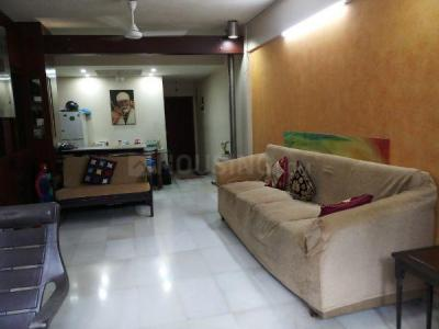 Gallery Cover Image of 1200 Sq.ft 2 BHK Apartment for buy in Sheesh Mahal, Bandra West for 52500000
