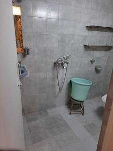 Bathroom Image of 2bhk Fully Furnished in Andheri East