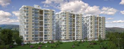 Gallery Cover Image of 1680 Sq.ft 3 BHK Apartment for buy in Kapil Akhila, Baner for 12500000