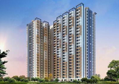 Gallery Cover Image of 975 Sq.ft 2 BHK Apartment for buy in Nizampet for 3900000
