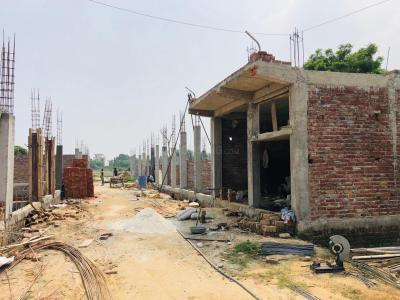 900 Sq.ft Residential Plot for Sale in Sector 88, Noida