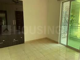 Bedroom Image of 2590 Sq.ft 4 BHK Apartment for buy in Gaursons Saundaryam, Noida Extension for 12300000