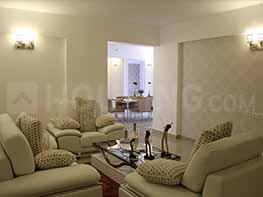 Gallery Cover Image of 1650 Sq.ft 3 BHK Apartment for buy in Chromepet for 10725000