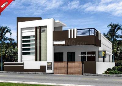 Gallery Cover Image of 800 Sq.ft 2 BHK Villa for buy in Walajabad for 1704000