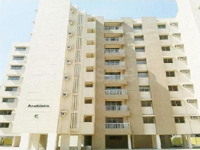 Gallery Cover Image of 650 Sq.ft 1 BHK Apartment for rent in Palava Phase 1 Nilje Gaon for 9900
