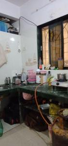 Kitchen Image of PG 5567065 Andheri West in Andheri West