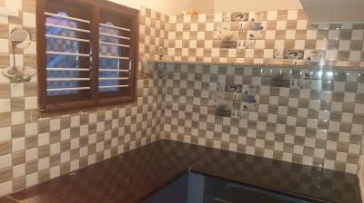 Gallery Cover Image of 500 Sq.ft 1 BHK Independent Floor for rent in Chikbanavara for 5000