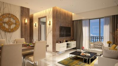 Gallery Cover Image of 1500 Sq.ft 3 BHK Apartment for buy in Swaminarayan City Phase 1A, Dombivli West for 9800000