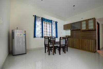 Dining Room Image of PG 4642308 Kondapur in Kondapur