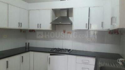 Gallery Cover Image of 1560 Sq.ft 3 BHK Apartment for rent in Indira Nagar for 55000