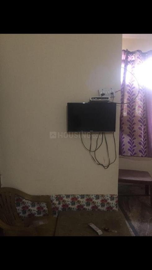 Living Room Image of Laxmi PG in Sector-12A