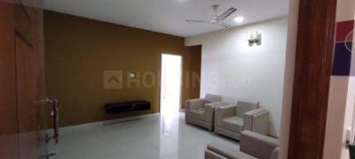 Gallery Cover Image of 1200 Sq.ft 2 BHK Apartment for rent in Marathahalli for 25000