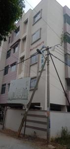 Gallery Cover Image of 1500 Sq.ft 2 BHK Apartment for rent in Vajarahalli for 10000