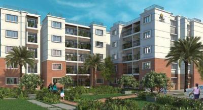 Gallery Cover Image of 1604 Sq.ft 3 BHK Apartment for buy in Prestige Kew Gardens, Bellandur for 14500000