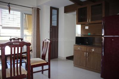 Gallery Cover Image of 500 Sq.ft 1 BHK Apartment for rent in Kandivali West for 25000