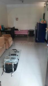 Gallery Cover Image of 500 Sq.ft 1 BHK Independent Floor for rent in Vasanth Nagar for 20000