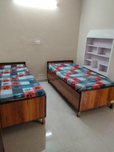 Bedroom Image of Hosteller Noida in Sector 16A
