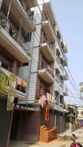 Gallery Cover Image of 972 Sq.ft 2 BHK Apartment for buy in Dum Dum for 2478600