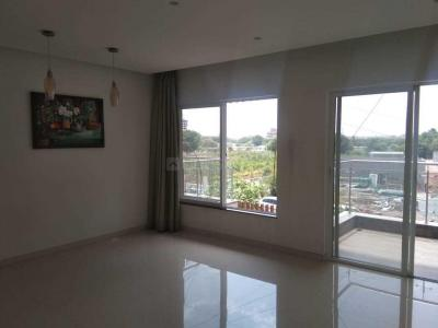Gallery Cover Image of 1559 Sq.ft 3 BHK Independent Floor for rent in Punawale for 22000