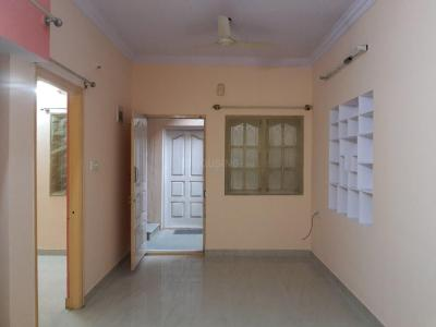 Gallery Cover Image of 600 Sq.ft 1 BHK Apartment for rent in New Thippasandra for 12500