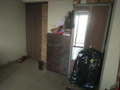 Gallery Cover Image of 650 Sq.ft 1 BHK Apartment for rent in Kamothe for 11000