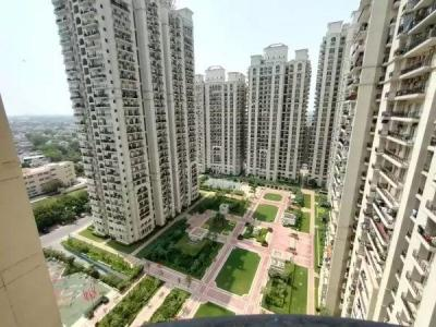 Gallery Cover Image of 1600 Sq.ft 3 BHK Apartment for buy in DLF Capital Greens, Karampura for 16000000